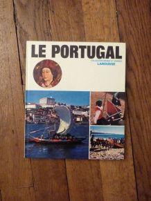 Le Portugal- Dédicacé Par José Mário Clemente Da Costa-1970