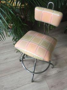 Chaise d'atelier 1950
