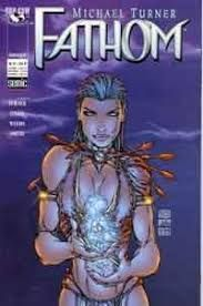 Fathom 3 Top Cow Image semic