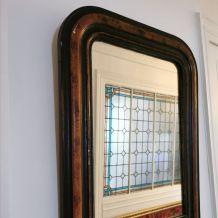 Miroir Louis Philippe époque circa