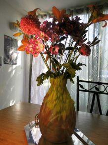 Grand vase Art Nouveau