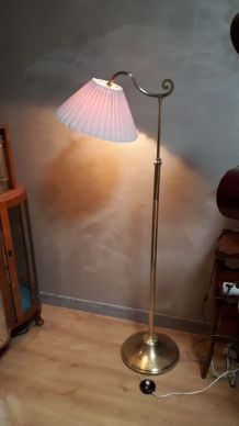 lampadaire liseuse 1960