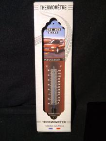 Thermomètre 205 GTI neuf