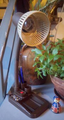 Lampe de bureau articulée - vintage