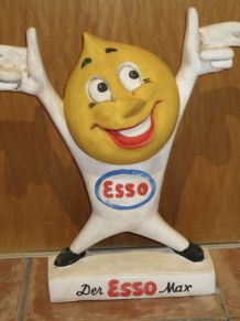 Esso mr goutte xxl  super rare