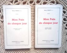 Mon pain chaque jour Henry Percy 1946