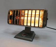 "Lampe vintage, lampe industrielle - ""Little Thermor"""