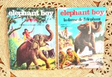 BD Elephant boy 1974