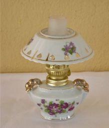 Petite Lampe à huile
