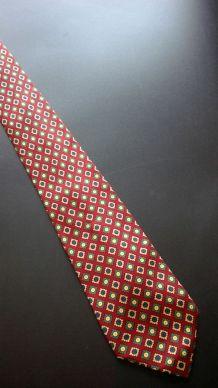 Cravate Marque CARVEN Soie