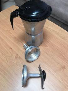 Percolateur aluminium Seb