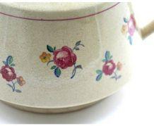 sucrier en ceramique salins de france