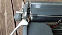 Machine à écrire Underwood typemaster