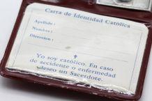 Pochette catholique