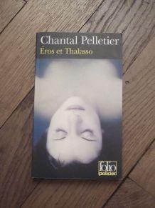 Eros Et Thalasso- Une Enquête De L'inspecteur Maurice Laice