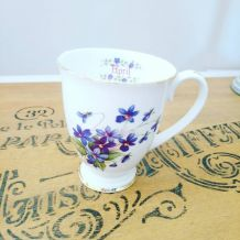 """Tasse à thé en porcelaine """"April"""""""