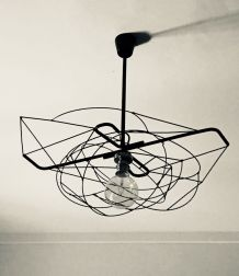 Plafonnier suspension de designer