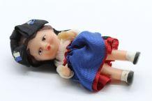 Ancienne mini poupée des années 60 ARI