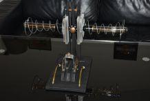 Lampe originale Steampunk 3