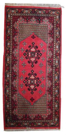 Tapis vintage Algérien Berber fait main, 1C404