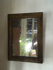 Miroir ancien classique.
