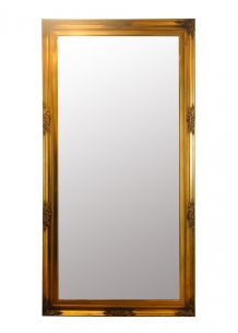 Grand miroir Italien. 200 X100 cm