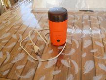 moulin elect vintage orange