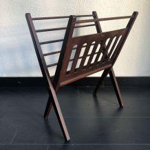 Porte-revues Cees Braakman vintage 1960 - 56 x 45 cm