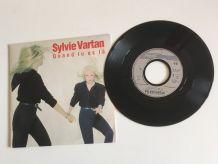 Sylvie Vartan - Vinyle 45 t