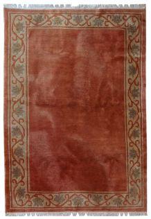 Tapis vintage Tibetano Khaden  fait main, 1C577