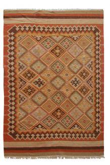 Tapis vintage Persan Ardabil fait main, 1C581