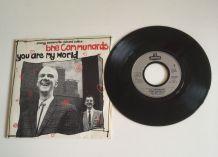 The Communards - Vinyle 45 t