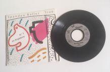 Spandau Ballet - Vinyle 45 t