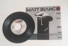 Matt Bianco - Vinyle 45 t