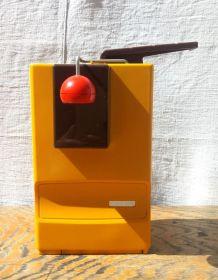Ouvre boite électrique Calor - Années 70