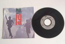 Paul Hardcastle - Vinyle 45 t