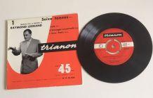 Raymond Legrand et son orchestre - Vinyle 45 t