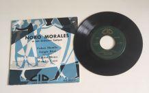 Noro Morales et son orchestre typique - Vinyle 45 t