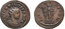 Antoninien , Billon Empereur Carin Monnaie Antique