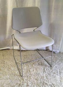 Chaise design modèle Matrix par Thomas Tolleson – années 80