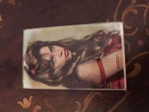 Brigitte Bardot miroir Vintage