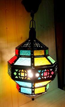 Lampe orientale