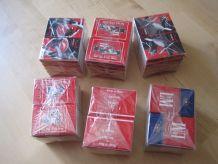 lot de 60 petites boites allumettes neuve