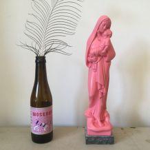 Vierge Marie Statuette