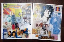 Les seventies (années 70) illustrées⎥images offset Kunkler