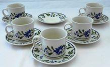 Service à thé Churchill