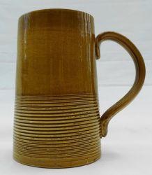 Chope en céramique