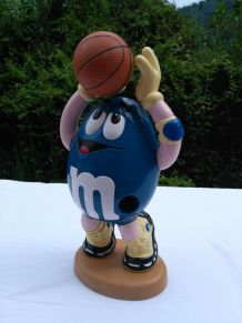 Distributeur M&M`s