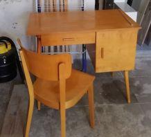 Bureau vintage Baumann