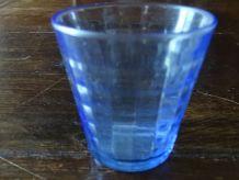 2 verres duralex tumber
